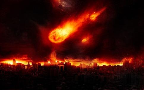 57. Crear una ciudad apocalíptica