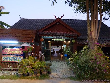 Cazare Thailanda: Baanrimtaling Guest House Chiang Khong