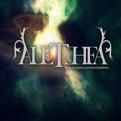 Alethea - Lágrimas no Olhar