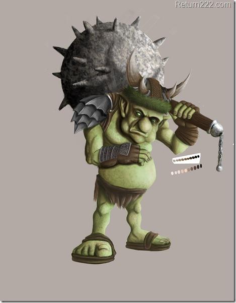 troll 27