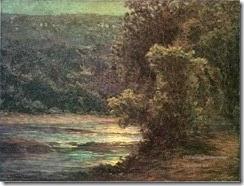 3-Moonlight-on-the-Whitewater-landscape-John-Ottis-Adams