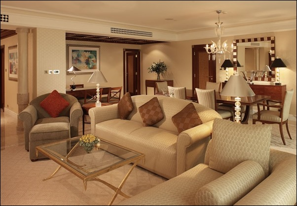 صورجراند حياه دبي Grand Hyatt Dubai
