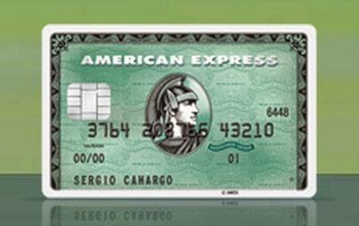 Conheça-American-Express-Green – Cartão-de-Crédito-Sem-Limite