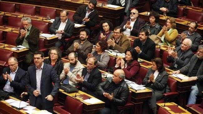 ΣΥΡΙΖΑ: Ερώτηση για τις εκκρεμείς αιτήσεις συνταξιοδότησης και Εφάπαξ