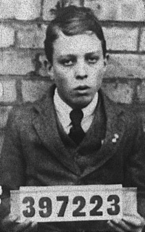Glenister Leonard Harold 1918