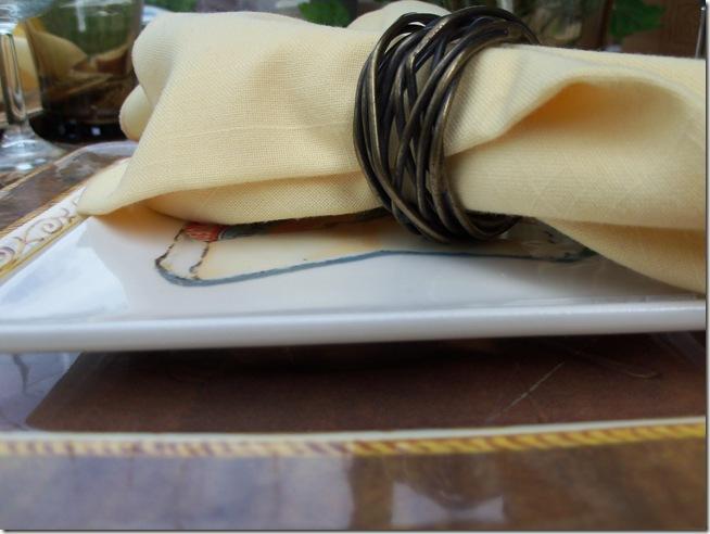Italian table 019