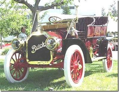 1909BuickModelF-TtouringCar-ja