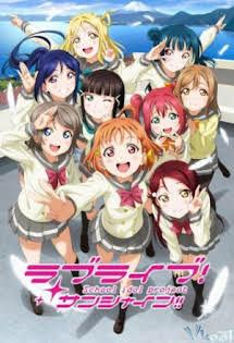 Nhóm Nhạc Thần Tượng :Phần 1 - Love Live! Sunshine!!