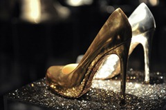 Shoes, Presentation, Atmosphere