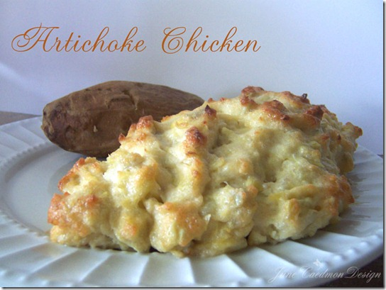 Artichoke_Chicken