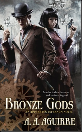 bronze-gods