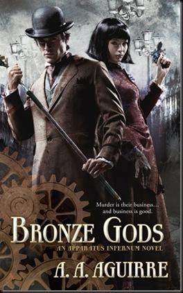 bronze-gods