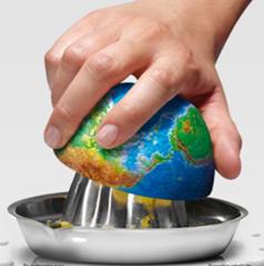 L'Homme et la Terre