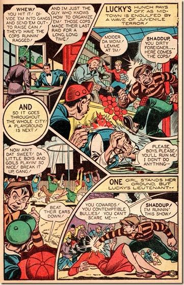Daring Comics 12-033