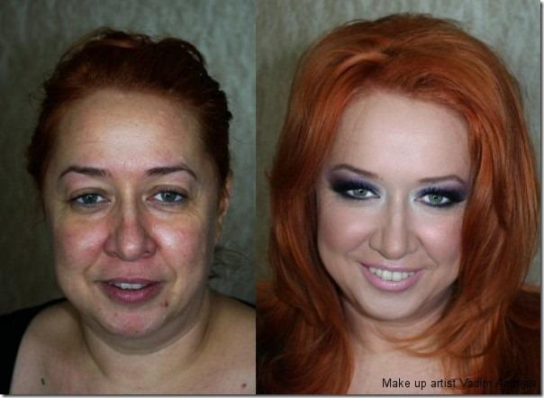 A mágica da maquiagem (10)
