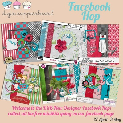 free kits for scrapbook