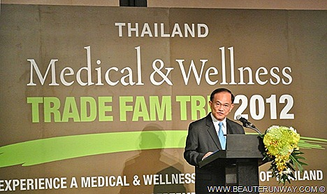 Thailand, the global leader in Medical, Health and Wellness Tourism Renown for outstanding international standards most advanced medical treatment facilities,  18 JCI Accreditation Thai hospitals with professional Thai doctors,