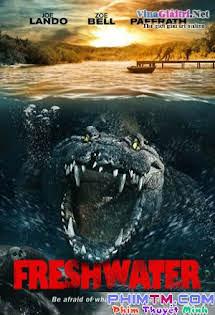 Hồ Quái Thú - Freshwater Tập 1080p Full HD