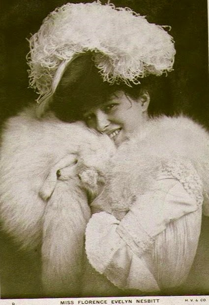 Evelyn Nesbit  044