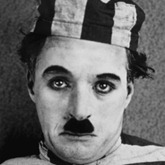Charlie Chaplin The Adventurer Cameo 33