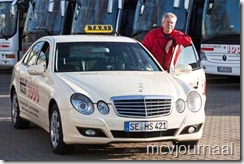 Taxi test Mercedes 01