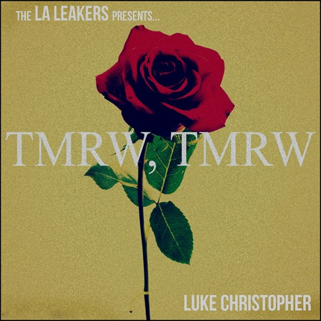 Luke Christopher - TMRW, TMRW (2012)