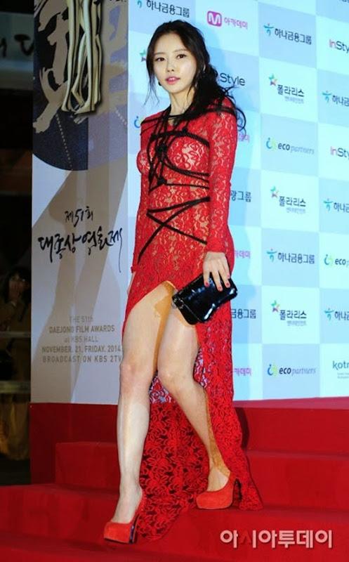 ฮันเซอา ดาราเกาหลี 03