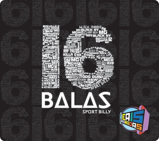 16 Balas