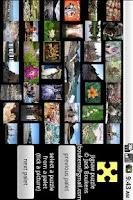 Screenshot of Jigsaw puzzles.