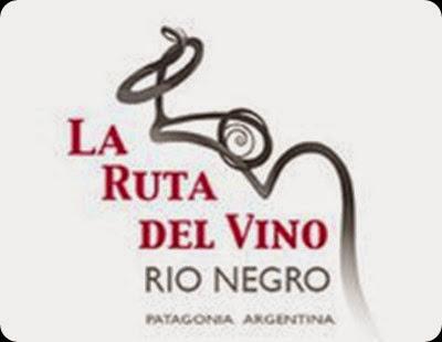 la ruta del vino rio negro logo