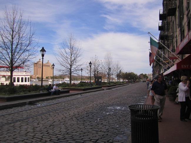 Savannah 020