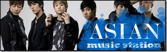 Asian Music Station