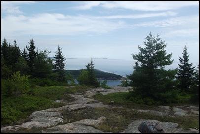 Gorham Mountain Hike 085