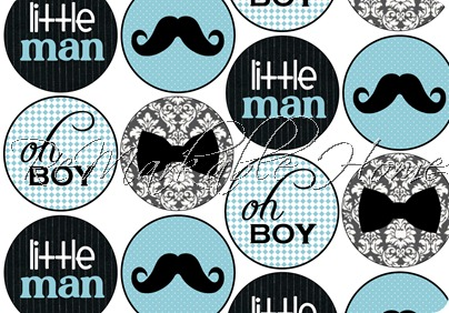 Little Man Toppers Etsy copy