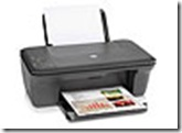 Download de Drivers - Impressora HP Deskjet 2050 multifuncional – J510a