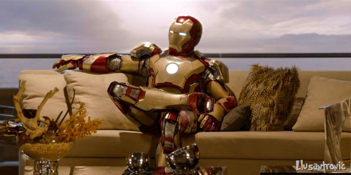 Mira el nuevo trailer de Iron Man 3