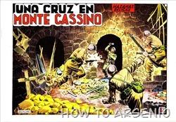 P00031 - Una Cruz en Monte Casino