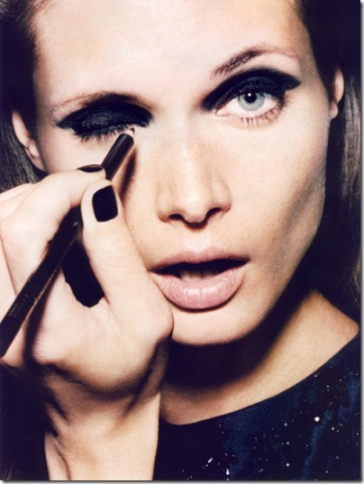 Smokey Eyes In 5 Minutes Or Less