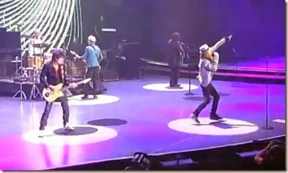 rolling-stones concierto Arena londres
