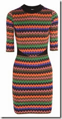 M Missoni Knitted Dress