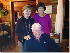 Anne, Bob, Leslie