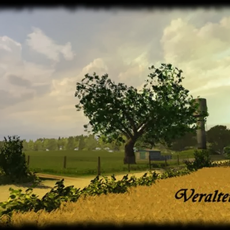 Farming simulator 2013 - Obsolete Empire v 1.1
