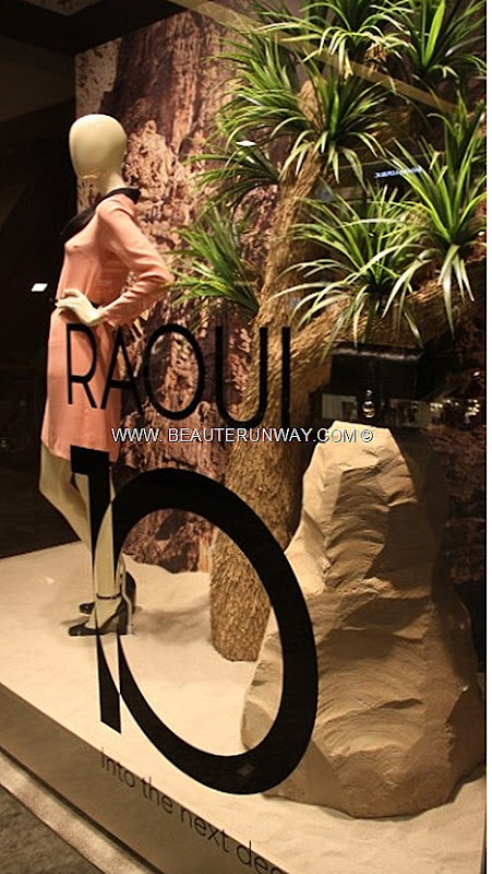 RAOUL 10TH ANNIVERSARY FALL WINTER 2012 2013 BeauteRunway Men Women Spring Summer Pre Fall Kate MiddletonTara blouse skirt leather dress jacket pants shirt blazer shoes bags bangles accessories