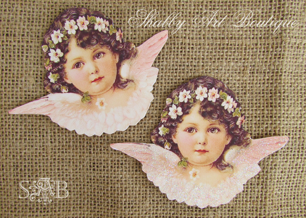 Shabby Art Boutique vic angel 6