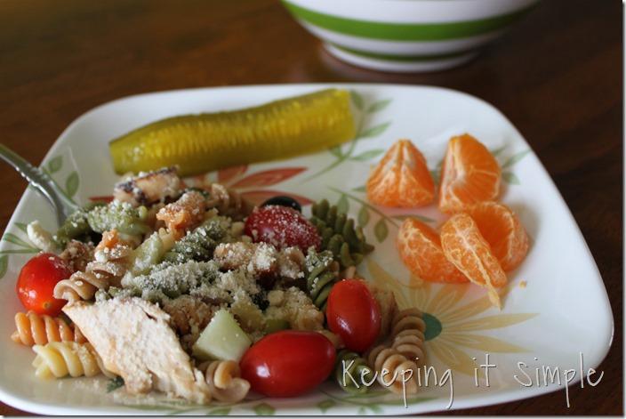 chicken pasta salad (7)