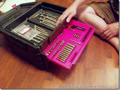 craftsman tool set (16)