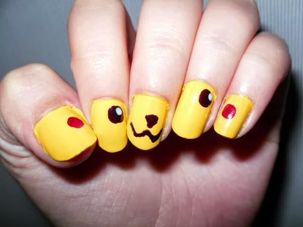 Fun Design Fun Easy Nail Designs