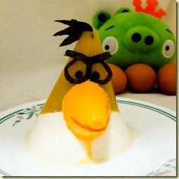 29 Mango-ry Bird