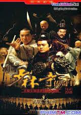 Thirteen Warrior Monk - Truyền Thuyết Thiếu Lâm Tự :Phần 2