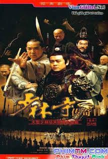 Thirteen Warrior Monk - Truyền Thuyết Thiếu Lâm Tự :Phần 2 - A Legend Of Shaolin Temple Tập 50 51 Cuối